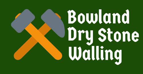 Bowland Dry Stone Walling.